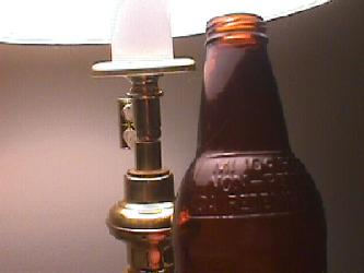 ibc root beer bottle