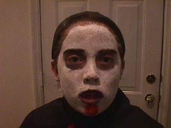the spud as vampire